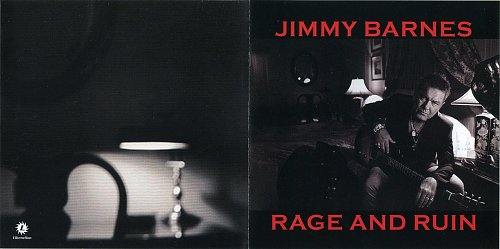 Jimmy Barnes - Rage And Ruin (2010)