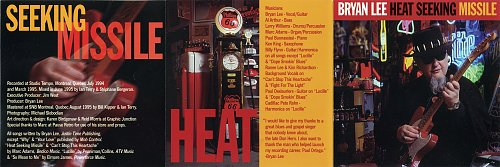 Bryan Lee - Heat Seeking Missile (1995)