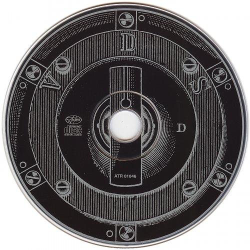 Джордж (Анатолий Гуницкий) - Река Оккервиль (2002) [АнТроп ATR 01046]