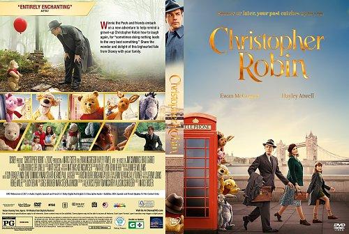 Кристофер Робин / Christopher Robin (2018)