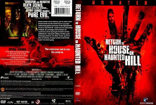 Возвращение в дом ночных призраков / Return to House on Haunted Hill (2007)
