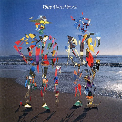 10cc - Mirror Mirror (1995)