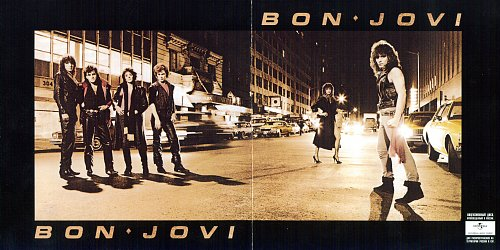Bon Jovi - Bon Jovi (2010)