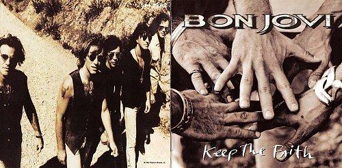 Bon Jovi - Keep The Faith (1992)
