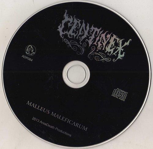 Centinex - Malleus Maleficarum (1996)