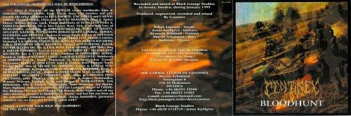 Centinex - Bloodhunt (1999)