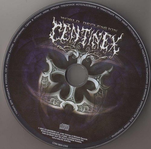 Centinex - World Declension (2005)