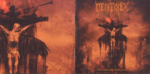 Centinex - Doomsday Rituals (2016)