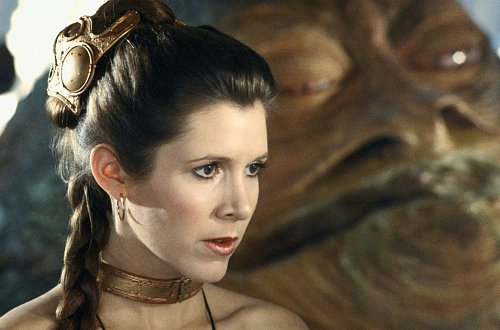 Звёздные войны 6 - Возвращение Джедая / Star Wars VI - Return of the Jedi (1983)