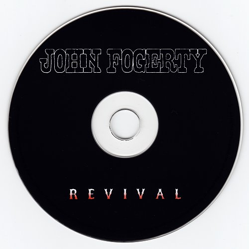 John Fogerty - Revival (2007)