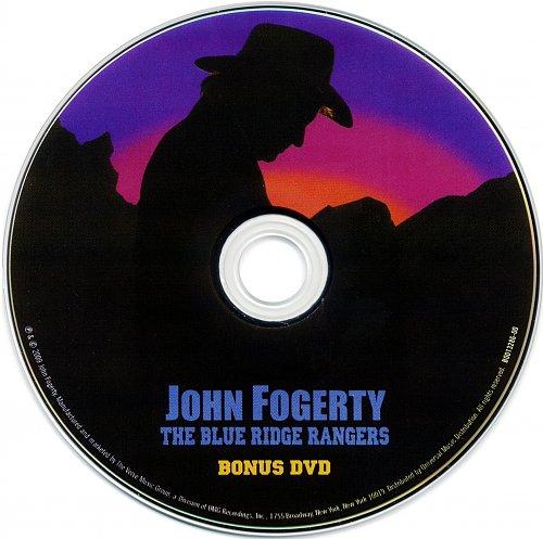 John Fogerty - The Blue Ridge Rangers Rides Again (2009)