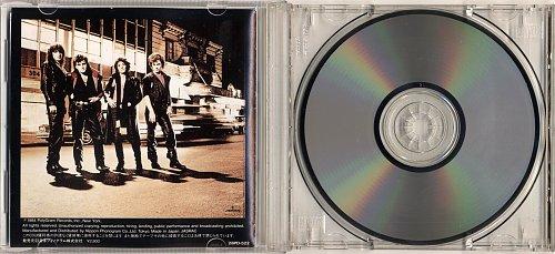 Bon Jovi - Bon Jovi (1984)