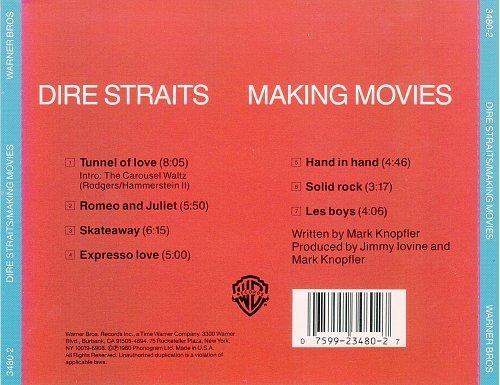 Dire Straits - Making Movies (1980)