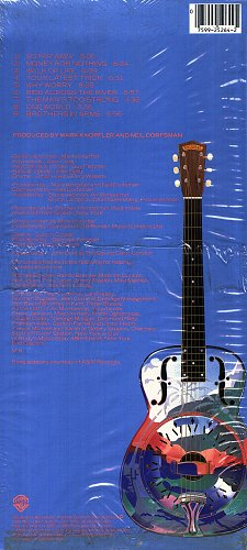Dire Straits - Brothers In Arms (1985)
