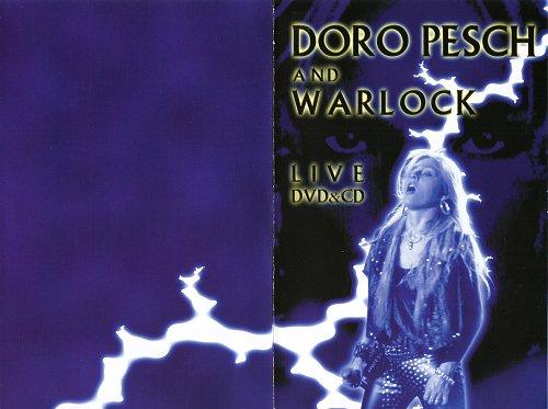 Doro & Warlock - Live (1985)