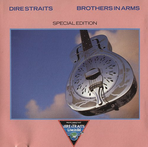 Dire Straits - Brothers In Arms (1986)