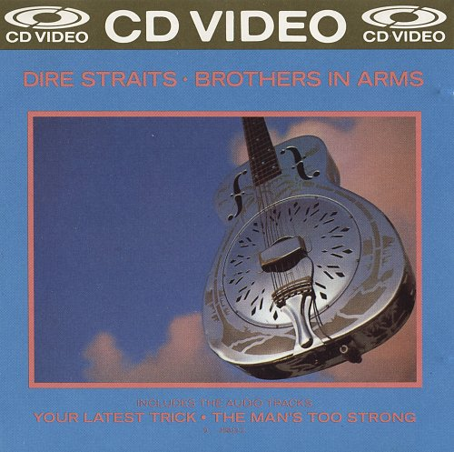 Dire Straits - Brothers In Arms (1987)