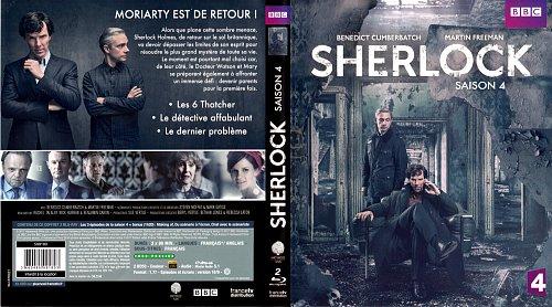 Шерлок / Sherlock (2010 - ...)