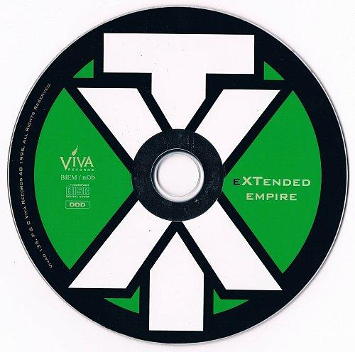 XT - Extended Empire (1995)