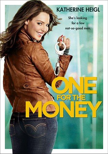 Очень опасная штучка / One for the Money (2012)