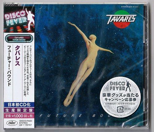 Tavares - Future Bound (1978)