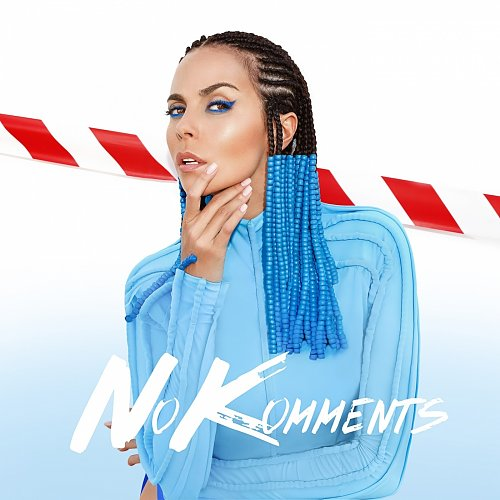 Каменских Настя - No Komments (2018)