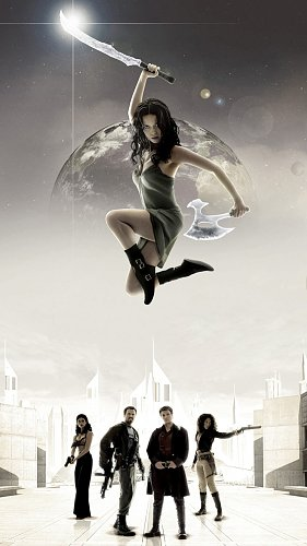 Миссия Серенити / Serenity (2005)