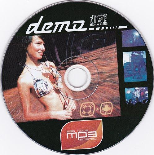 Демо/Demo MP3