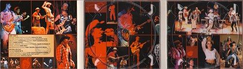 Honky Stomp - Feel The Stomp (2004)