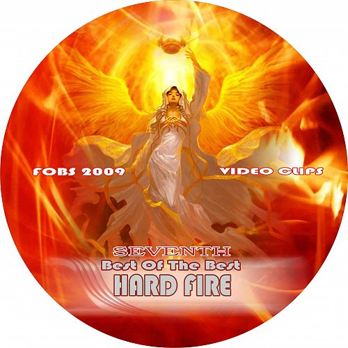 Hard Fire - Best Of The Best Video Clips Vol. 7 (2009)