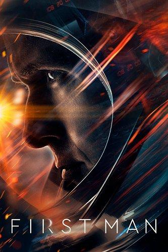 Человек на Луне / First Man (2018)