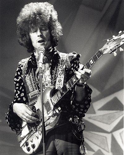 Eric Clapton / Эрик Клэптон