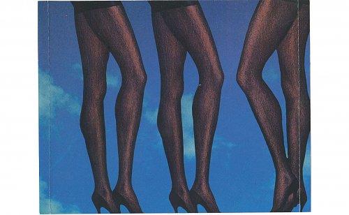 Царикати Феликс - Ох, уж эти ножки (1996)