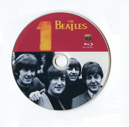 Beatles – 1 (2015)