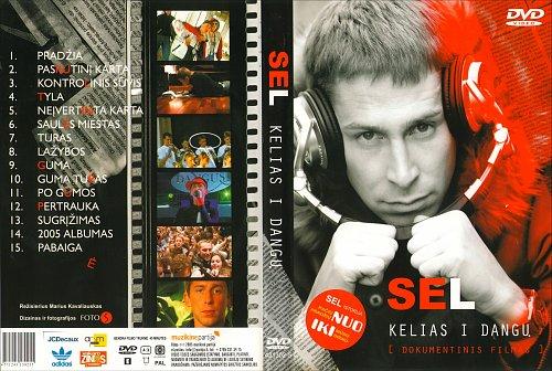 Sel - Kelias į dangų (2005)