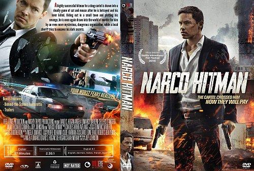 Убийца картеля / Paralytic / Narco Hitman (2016)