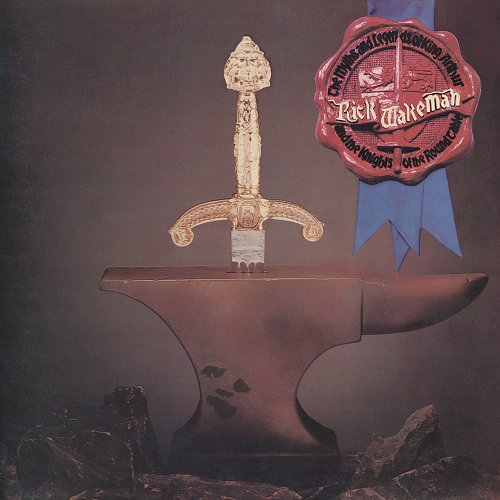 Rick Wakeman - The Myths And Legends Of King Arthur And The Knights Of The Round Table (1975)