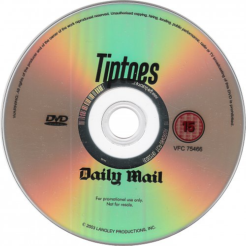 Маленькие пальчики / Tiptoes (2003) Daily Mail