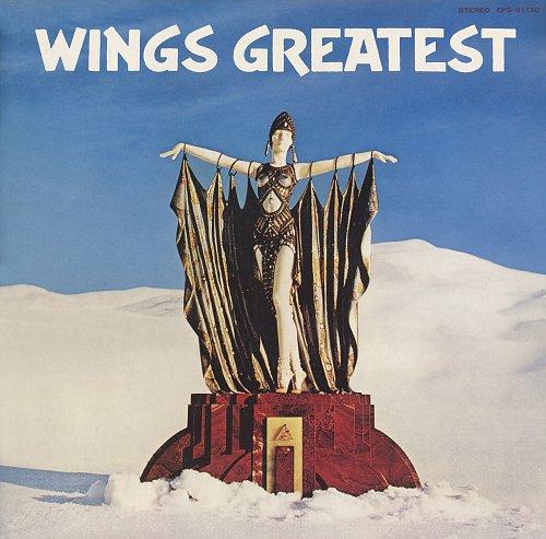 Wings - Wings Greatest (1978)