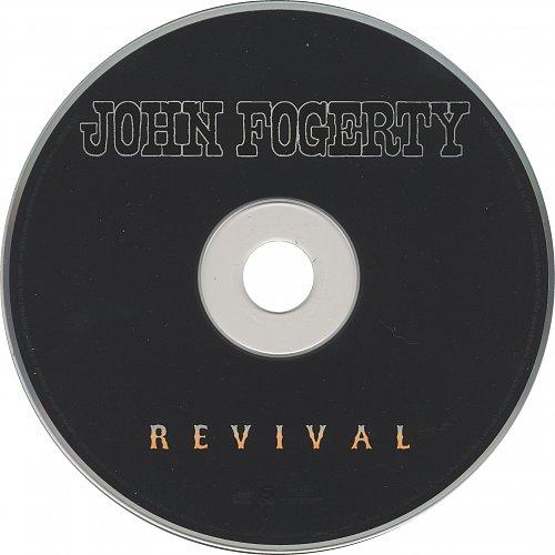 John Fogerty - Revival (2007)