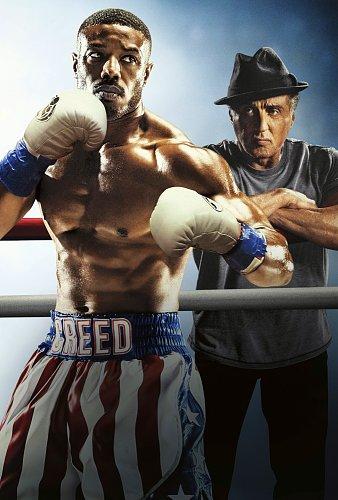 Крид 2 / Creed II (2018)