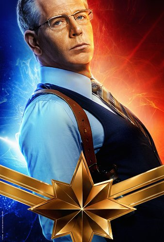 Капитан Марвел / Captain Marvel (2019)