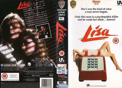 Lisa / Лиза (1989)
