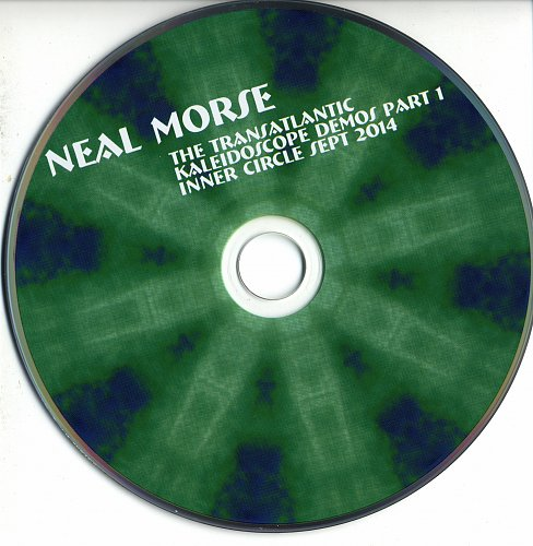 Neal Morse - The Transatlantic Kaleidoscope Demos (2014)