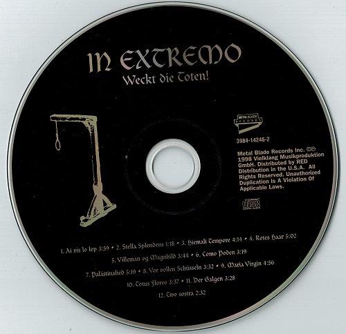 In Extremo - Weckt Die Toten! (1998)