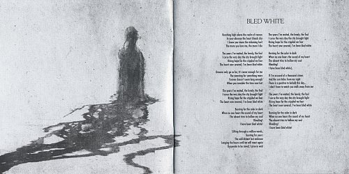 Novembers Doom - Bled White (2014)