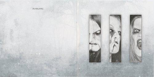 Lunar Aurora - Ars Moriendi (2001)