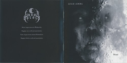 Lunar Aurora - Mond (2005)