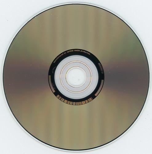 Lunar Aurora - Zyklus (2004)