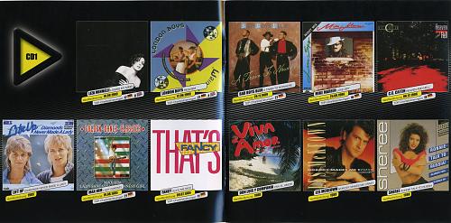 Maxi Hit-Sensation 80er, 90er & Mehr (2005)